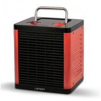 Αερόθερμο GRUPPE HL 152 Red/Black
