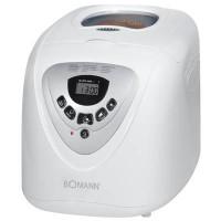 Αρτοπαρασκευαστής Bomann BBA-566