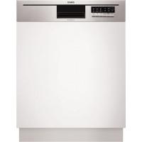 Πλυντήριο πιάτων εντοιχιζόμενο Aeg F56512IMO