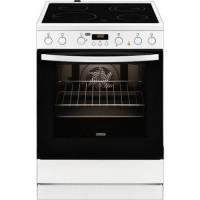 Ηλεκτρική κουζίνα ZANUSSI ZCV65330WA