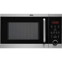 Φούρνος μικροκυμάτων Aeg MFD2025S-M