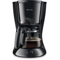 Καφετιέρα φίλτρου Philips HD-7461/20 Μαύρο