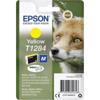 EPSON INK YELLOW T1284 CT13T12844011