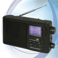 Ραδιόφωνο ROADSTAR TRA-2425 PSW