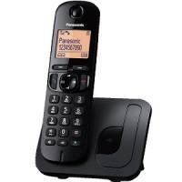 Ασύρματο Τηλέφωνο PANASONIC KX-TGC210GRB