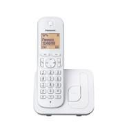 Ασύρματο Τηλέφωνο PANASONIC KX-TGC210GRW