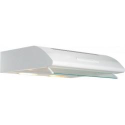 Απορροφητήρας ελεύθερος Davoline Olympia 060 1M Λευκό