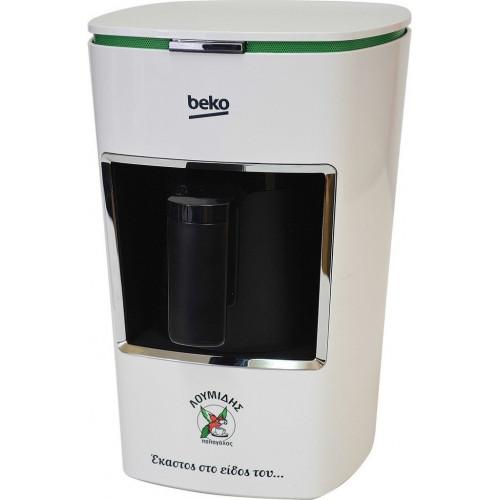 Καφετιέρα ροφημάτων Beko BKK 2300 Λευκό