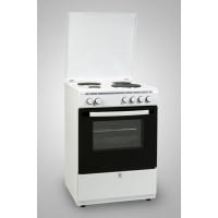 Ηλεκτρική κουζίνα Robin BN-64 Λευκό