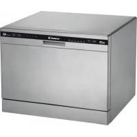 Πλυντήριο πιάτων άνω πάγκου Candy CDCP 6/E-S