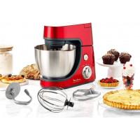 Κουζινομηχανή Moulinex Gourmet QA-506