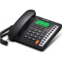 Ενσύρματο Τηλέφωνο TELEMAX 1310