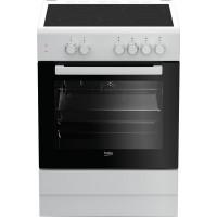 Ηλεκτρική κουζίνα Beko FSM 67010 GW