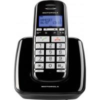 Ασύρματο Τηλέφωνο MOTOROLA S3001B DECT Βlack