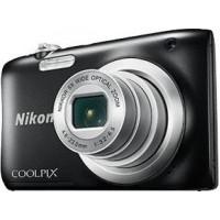 Φωτογραφική μηχανή Nikon Coolpix A 100 Black + Δώρο θήκη