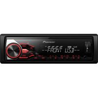 Ράδιο-USB αυτοκινήτου Pionner MVH-181UB