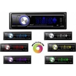 Ράδιο-USB αυτοκινήτου Felix FX-275