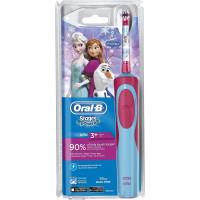 Οδοντόβουρτσα BRAUN 25566 ORAL B KIDS FROZEN