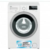 Πλυντήριο ρούχων BEKO WTV 9732 XS0