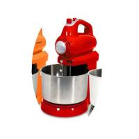 Μίξερ με κάδο Gruppe KF-9512 Κόκκινο