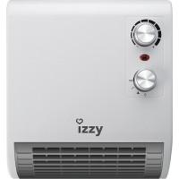 Αερόθερμο IZZY TG200-IP3