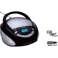 Φορητό ράδιο-CD Felix FCD-3916
