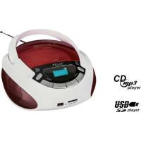 Φορητό ράδιο-CD Felix FCD-3917