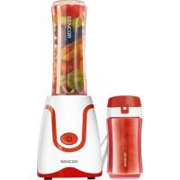 Συσκευή παρασκευής smoothies SENCOR SBL2214RD(2204) Red