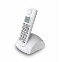 Ασύρματο τηλέφωνο Osio OSD-8610GW Λευκό