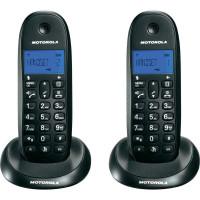 Ασύρματο Τηλέφωνο MOTOROLA C1002LB DECT Ασυρματα Τηλεφωνα