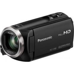 Βιντεοκάμερα Panasonic HC-V180EG-K