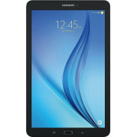 Tablet SAMSUNG GALAXY TAB E WIFI (T560) Android Black