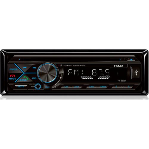 Ράδιο-USB αυτοκινήτου Felix FX-385 BT