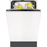 Πλυντήριο πιάτων Zanussi ZDV12003FA
