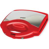 Τοστιέρα GRUPPE TXS-886C Red