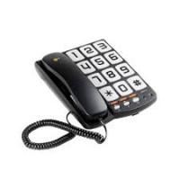 Ενσύρματο Τηλέφωνο TOPCOM SOLOGIC T101 TS6650