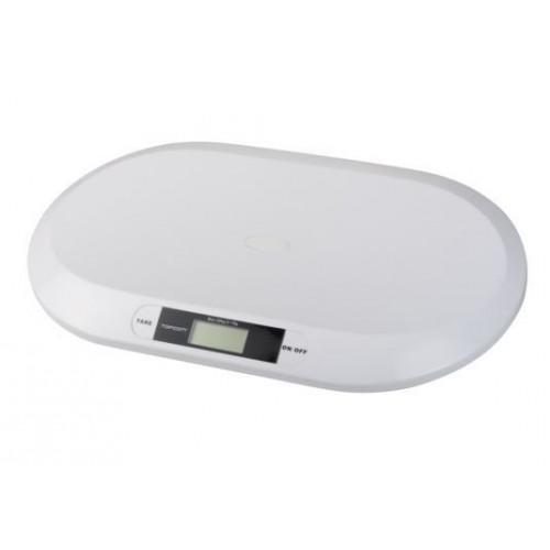 Βρεφική ζυγαριά TOPCOM 2000 Digital Baby Scale 2490
