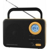 Ραδιόφωνο Felix FTR-1217BK/OR Orange