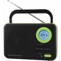 Ραδιόφωνο FELIX FTR-1617BT BK/GR Black/Green