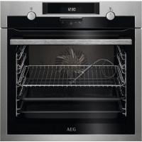 Φούρνος εντοιχιζόμενος Σετ Aeg BCE542350M + HK634021XB