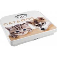 Ζυγαριά μπάνιου Meliconi Cat & Dog