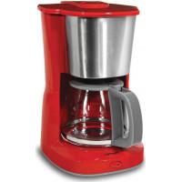 Καφετιέρα φίλτρου GRUPPE CM336 MINI Red