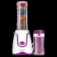 Συσκευή παρασκευής smoothies SENCOR SBL 2215VT(2205)  Purple