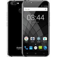 Smartphone Oukitel U 22 Black + Δώρο Θήκη + Ακουστικά