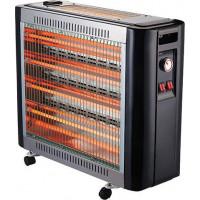 Θερμάστρα χαλάζια TELEMAX QH-2401