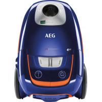 Ηλεκτρική σκούπα Aeg VX8-3-DB-P