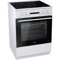 Ηλεκτρική κουζίνα KORTING KEC 6141WG (729339)