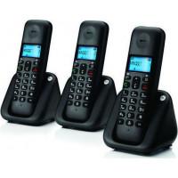 Ασύρματο Τηλέφωνο Τριπλό MOTOROLA T303