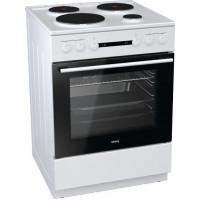 Ηλεκτρική κουζίνα KORTING KE6141WPM (729335)