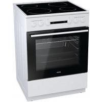 Ηλεκτρική κουζίνα KORTING KEC6141WPG (729333)